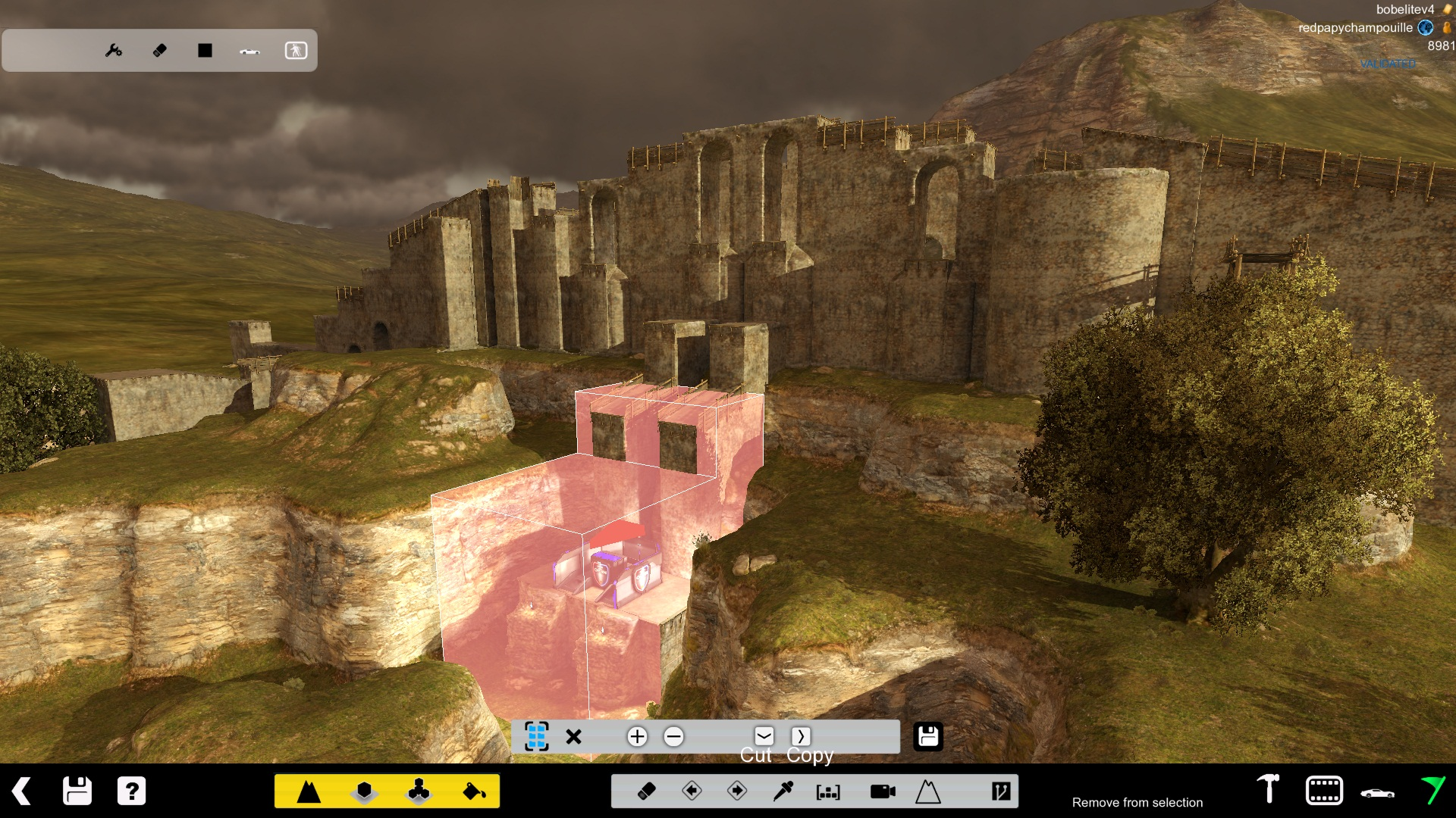 Shootmania storm map editor games tech chat shootmania storm beta registration opens shootmania storm map editor gumiabroncs Image collections