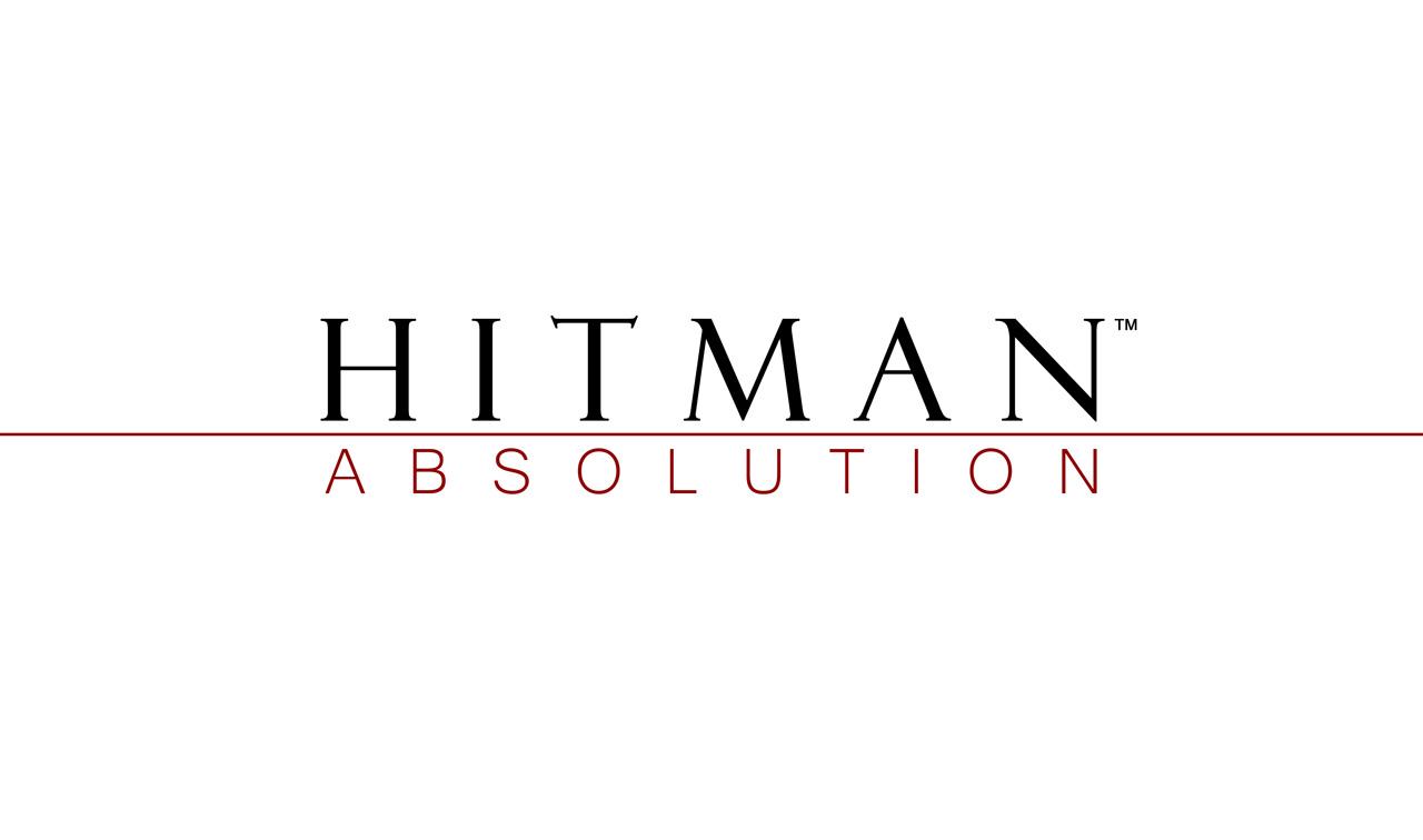 Hitman Absolution Logo Hitman Absolution Full...